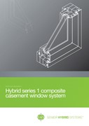 Hybrid Systems Technical Data Sheets
