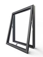 Aluminium Series 2 Windows