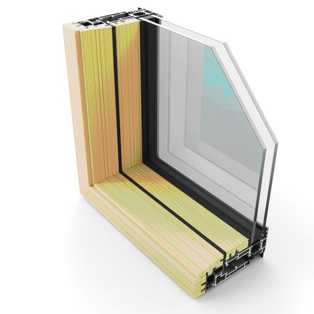 Hybrid Series 2 Windows