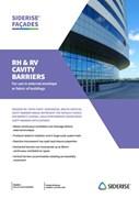 Cavity fire barriers for Rainscreen v4.10
