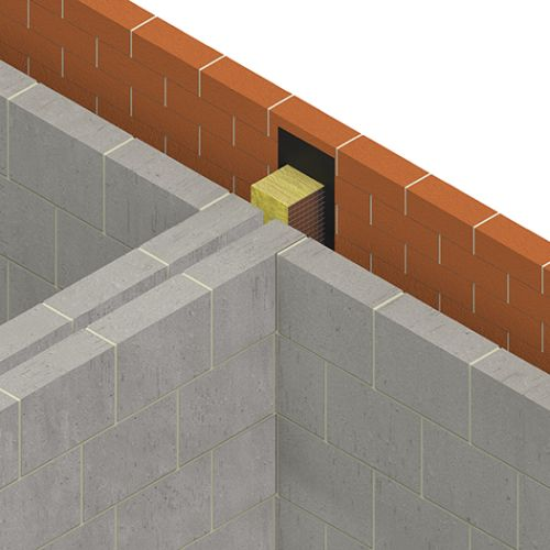 SIDERISE Fire and Acoustic Closer for Party walls (formerly Lamatherm FAC)