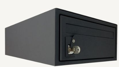 Fire Rated Horizontal Mailbox FR60MBH - SBD Compliant