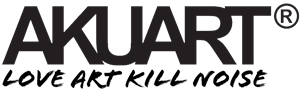 AKUART UK logo