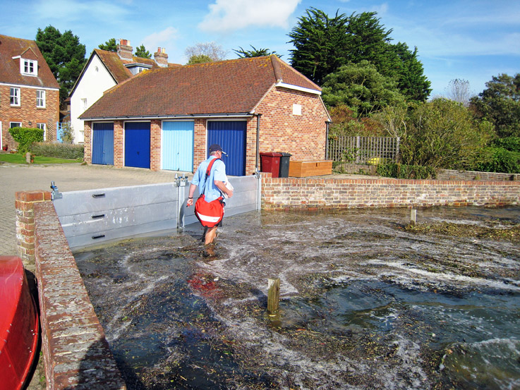 Flood Control International Ltd