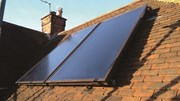 Grant Solar and Vecta biomass boiler is helping a 1930s property reduce its carbon footprint