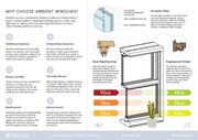 A Handy Guide to Ambient Range Acosutic Timber Windows