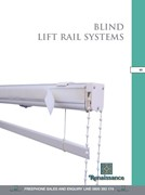 Renaissance Blind Lift Rail Systems