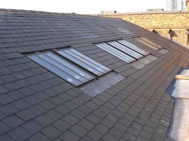 Lumen Rooflight Ltd