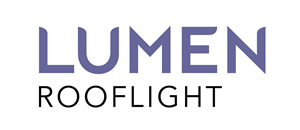 Lumen Rooflight Ltd logo.