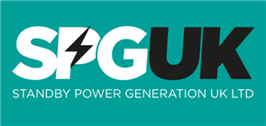 Standby Power Generation UK logo