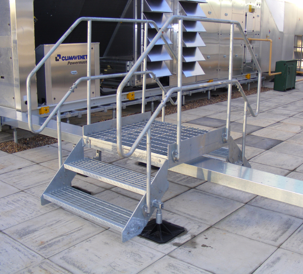 Flexi Support Systems From Pump House