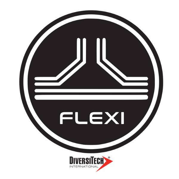 Flexi Support Systems from Pump House logo