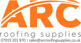 ARC Roofing Supplies logo