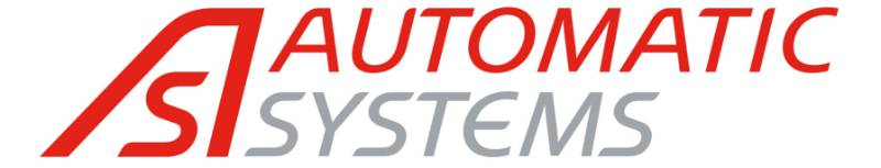 Automatic Systems UK & Ireland  logo