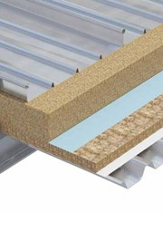 571/ 572 Acoustic Roof Slab