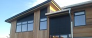 Canadian Western Red Cedar Timber Cladding