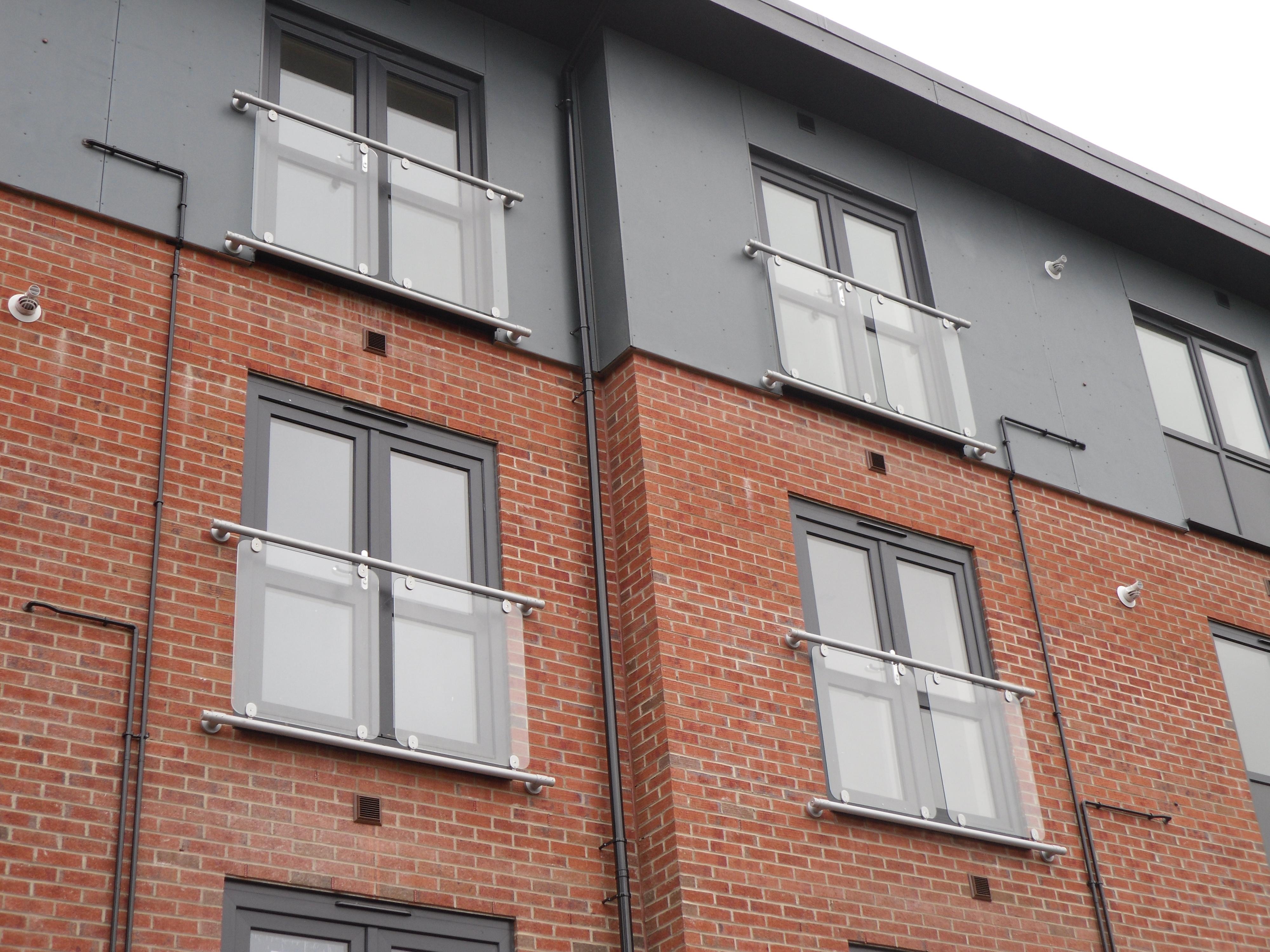 New Build Apartments Patricroft