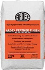 ARDEX FEATHER FINISH