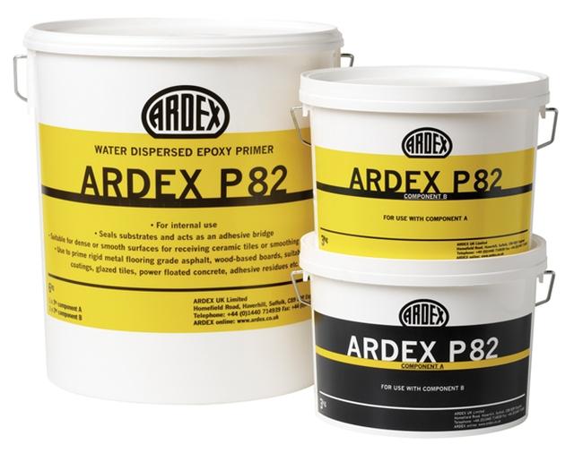 ARDEX P 82