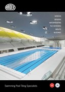 ARDEX Swimming Pool Brochure