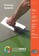 ARDEX Flooring Brochure