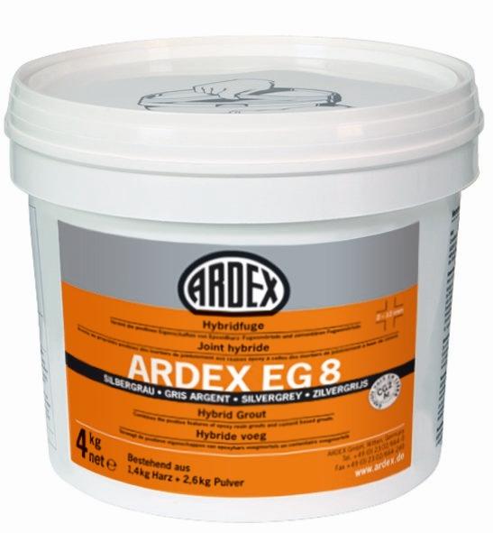 ARDEX EG 8 PLUS