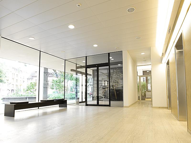 Gilgen Door Systems Uk Ltd