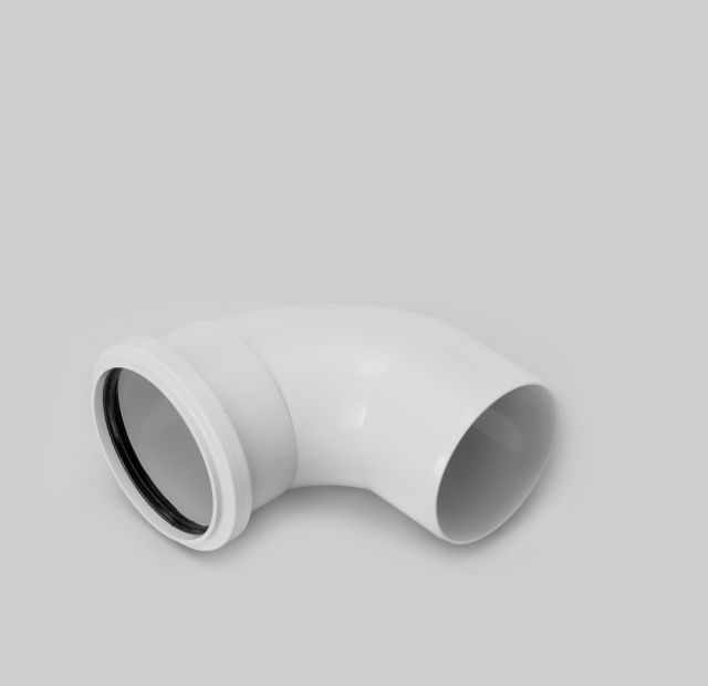 82 mm PVCu Soil and Vent System