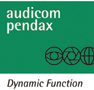 AudicomPendax Ltd logo