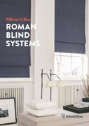 Roman Blind Systems Brochure by Silent Gliss