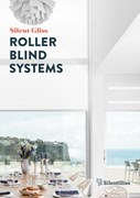 Blinds - Roller Blind and Dim-Out Systems Brochure by Silent Gliss