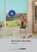 Child Safety Practice Guide by Silent Gliss