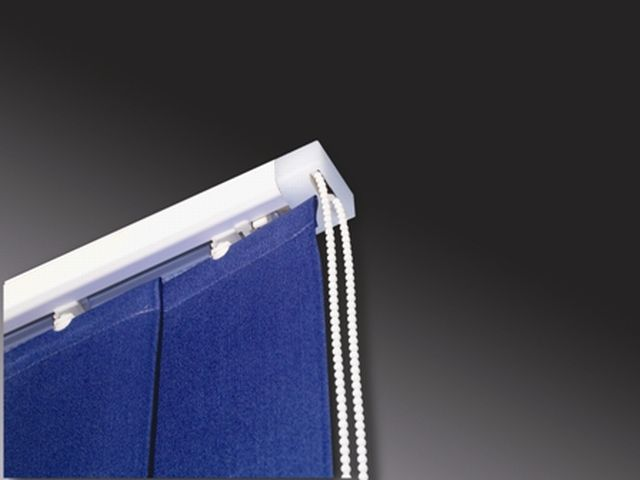 2810 Vertical Blind System