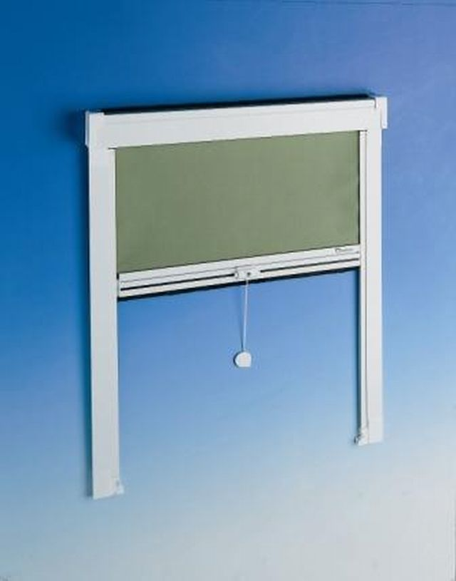 4500 Dim-Out Roller Blind System