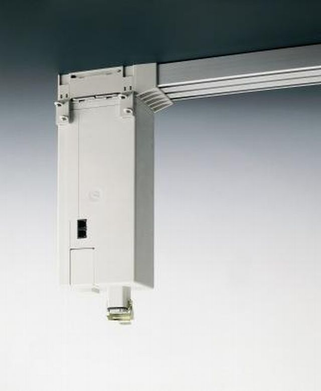 5300 Electric Curtain Track System
