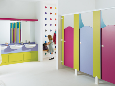 Venesta Washroom Systems Ltd