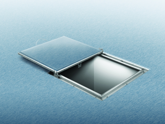 Double Sealed Sliding Access Cover Wade International Ltd