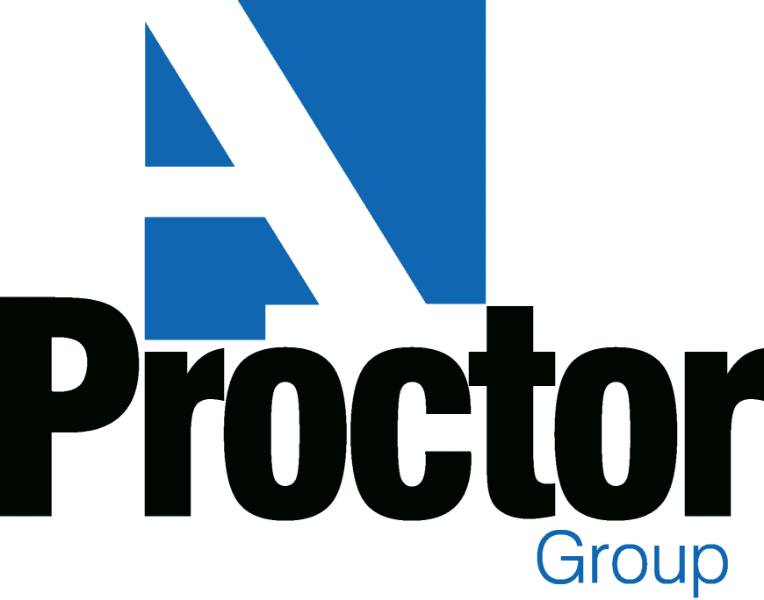 A Proctor Group Ltd logo.