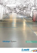 Ultratop® System Brochure