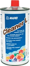 Cleaner L