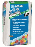 Planitop Smooth and Repair R2