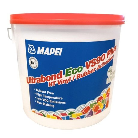 Ultrabond Eco VS90 Plus - Mapei (UK) Ltd