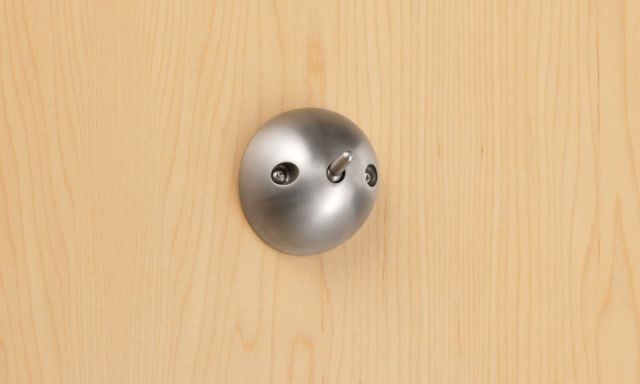 Orbis Anti Ligature Coat Hook