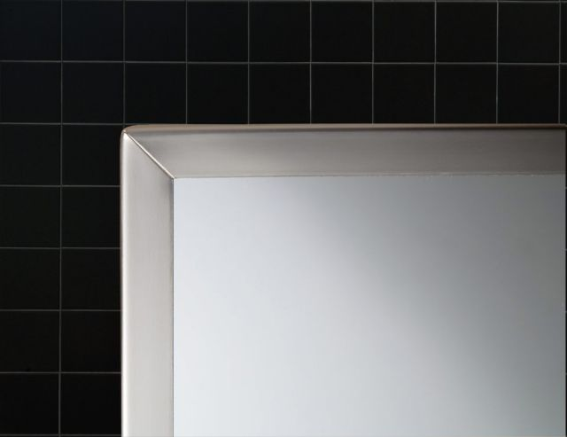 Special Mirror Channel Frame B 1656 Series 1658 And