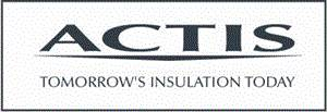 Actis Insulation Ltd logo