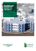 Euroform Rendaboard Technical Manual
