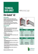 Euroform Chi-Gasket A2 - TDS issue 2 06 2018