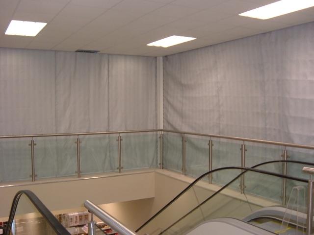 Smoke Curtain HS120 HAG