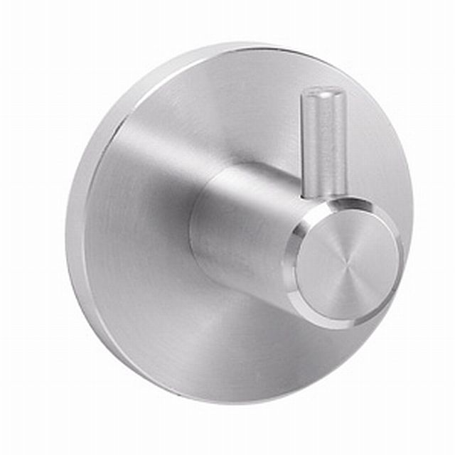 AC 215 Dolphin Prestige Single Robe Hook