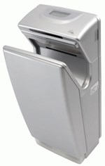 BC 2011 Dolphin Velocity Airspeed Hand Dryer